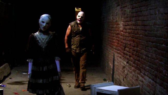 The Houses October Built 2 – Brand New Trailer!