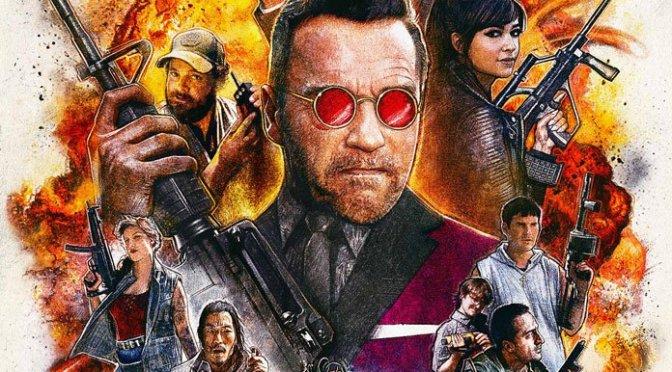 Killing Gunther – Brand New Trailer!