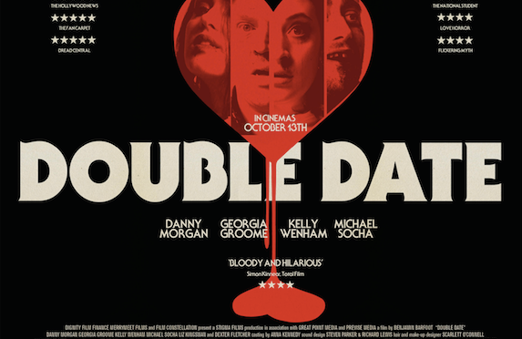 Double Date – Brand New Trailer!