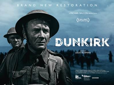 Dunkirk: Screening on the Beach – Special Event at Camber Sands!