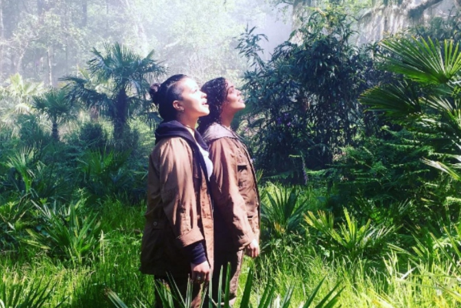 Annihilation – Brand New Trailer!