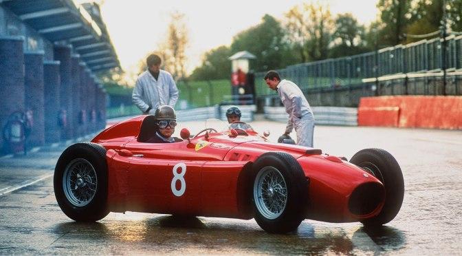 Ferrari: Race to Immortality – Brand New Trailer!
