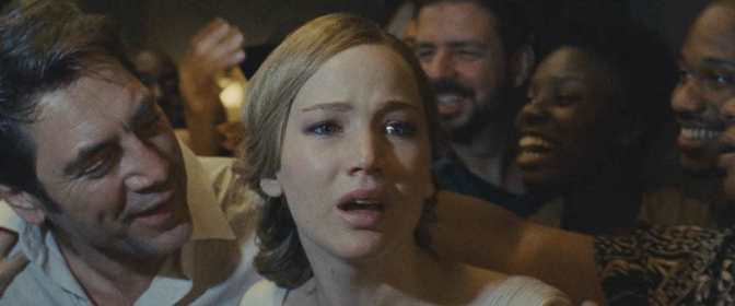 mother! – Review