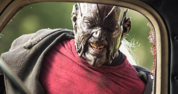 Jeepers Creepers 3 – Brand New Trailer