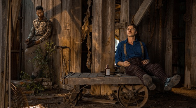Mudbound – Brand New Trailer!