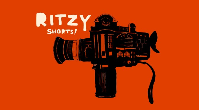Shorts at the Ritzy