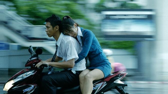 Road to Mandalay – Review