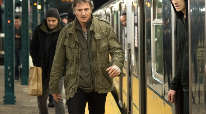 The Commuter – Brand New Trailer & Clips!