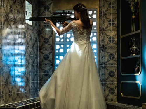 The Villainess – Review