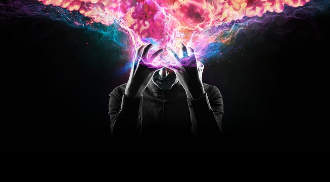 The Weekend Binge – Legion