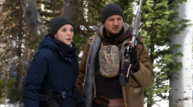 Wind River – Review