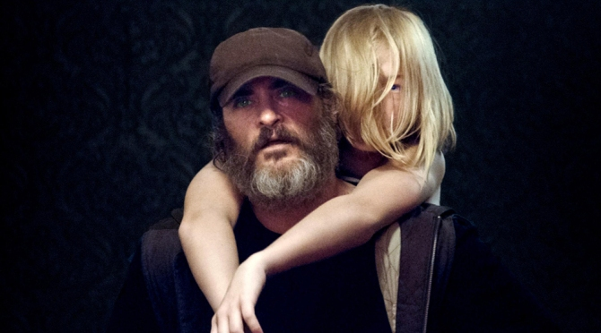 You Were Never Really Here – Review