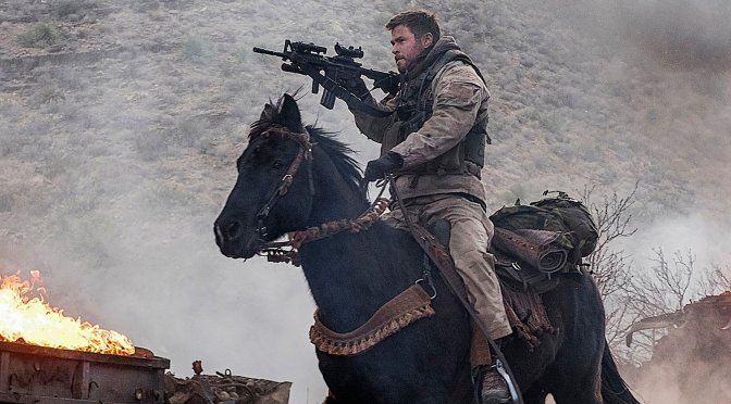 12 Strong – Brand New Trailer!
