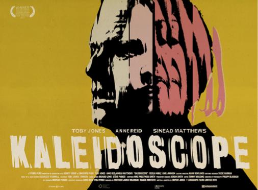 Kaleidoscope – Brand New Trailer!