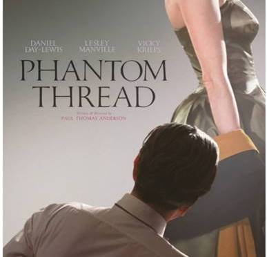 Phantom Thread – Brand New Trailer!