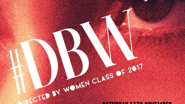 DirectedByWomen: Class of 2017 – Genesis Cinema