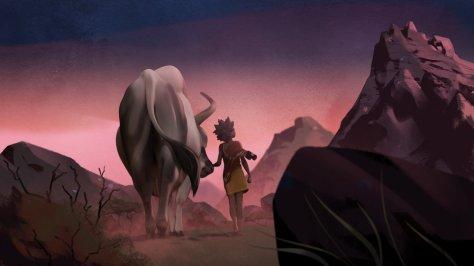 Image result for liyana film