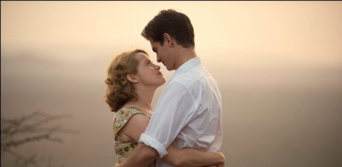 Breathe –  Review