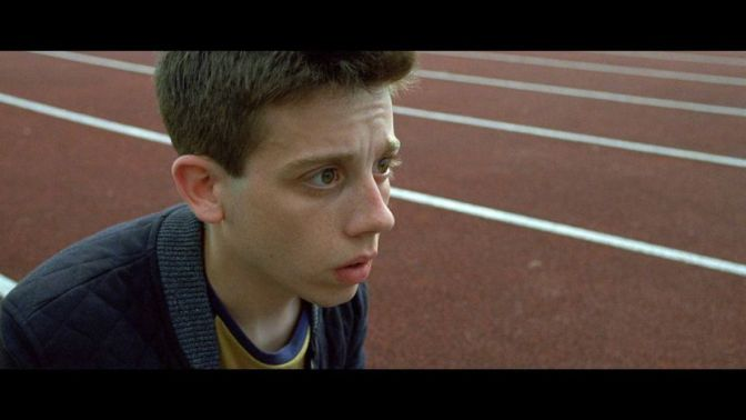 Comeback Kid (Short) – BFI London Film Festival Review