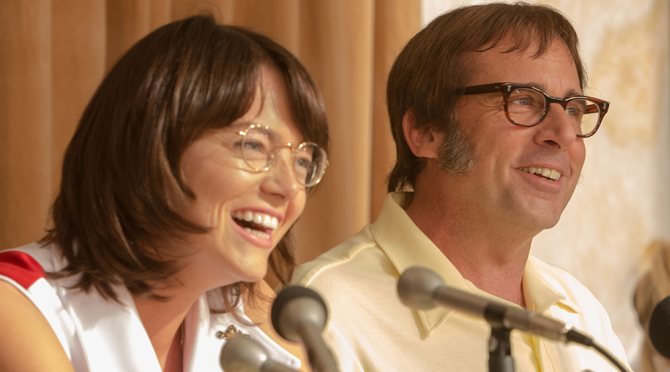 Battle of the Sexes – Review