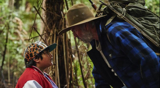 Taika Tuesday: Hunt for the Wilderpeople (2016)