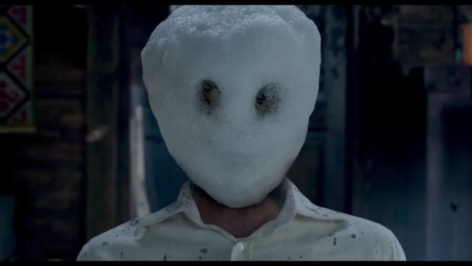 The Snowman – Review