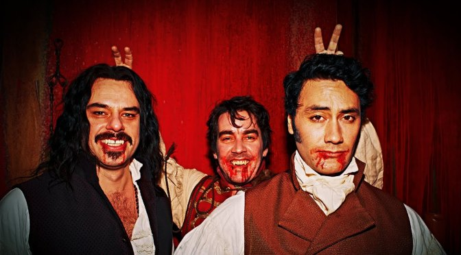 Taika Tuesday: What We Do In The Shadows (2014)