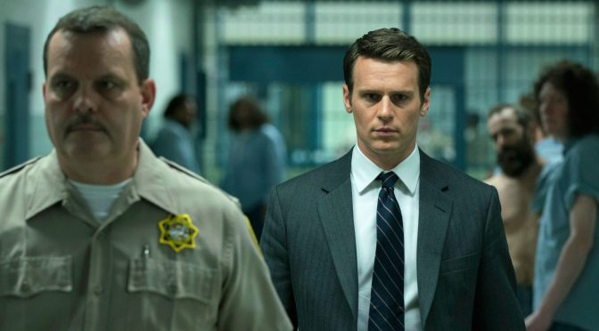 The Weekend Binge – Mindhunter