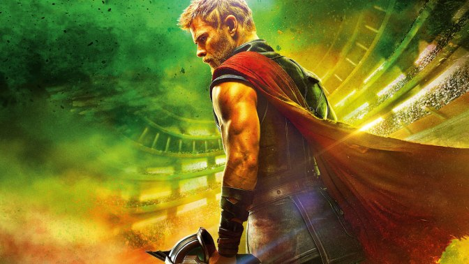 Thor: Ragnarok – Review