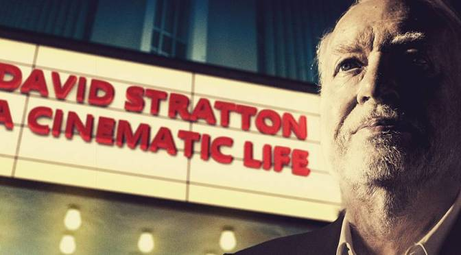 David Stratton: A Cinematic Life – BFI London Film Festival Review