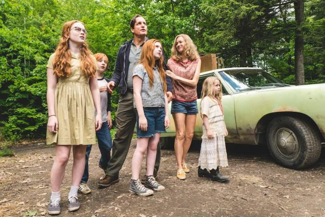 The Glass Castle – Review
