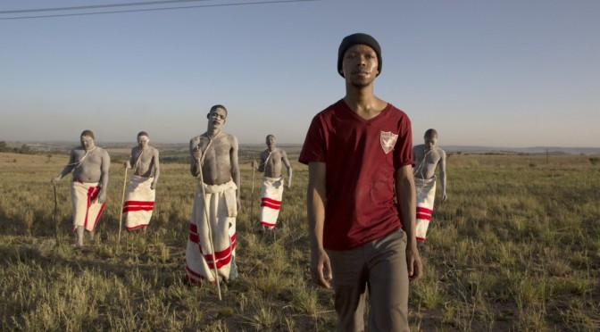 In conversation with John Trengrove and Nakhane Touré of The Wound