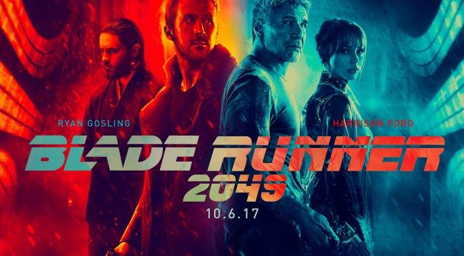 Bladerunner 2049 – Review