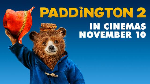 Paddington 2 – Review