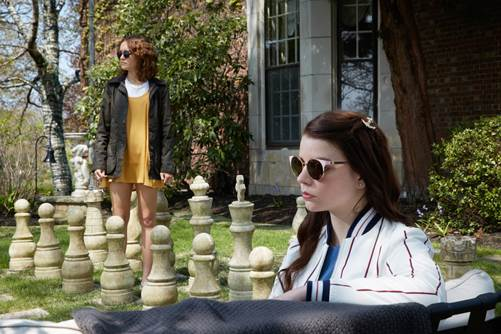 Thoroughbreds – Brand New Trailer!
