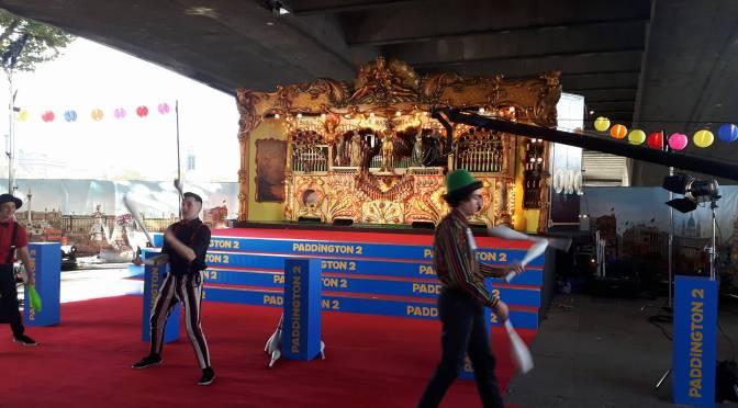 Paddington 2 – Highlights from Premiere