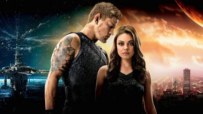 5 Reasons Why You Should Watch Jupiter Ascending