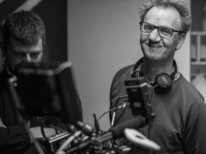 Rupert Jones – Kaleidoscope Interview