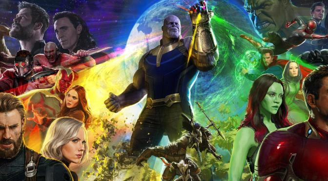 Avengers: Infinity War – Brand New Trailers & Clips!