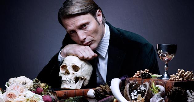The Weekend Binge – Hannibal