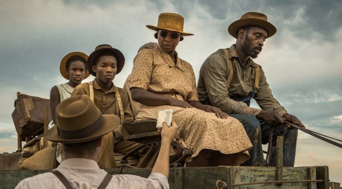 Mudbound – Review