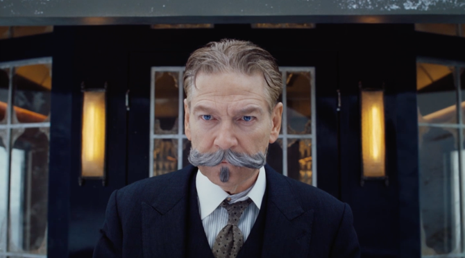 Murder on the Orient Express – Review