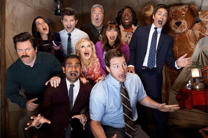 The Weekend Binge – Parks and Recreation