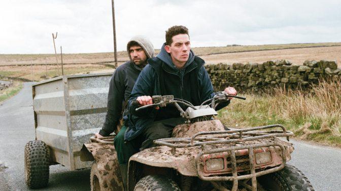British Independent Film Awards – 2017 Film Nominations