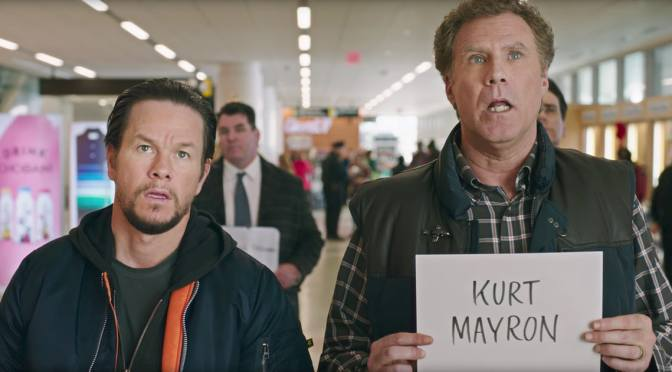 Daddy's Home 2 – Review