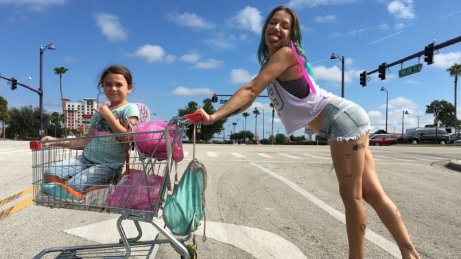 The Florida Project – Review