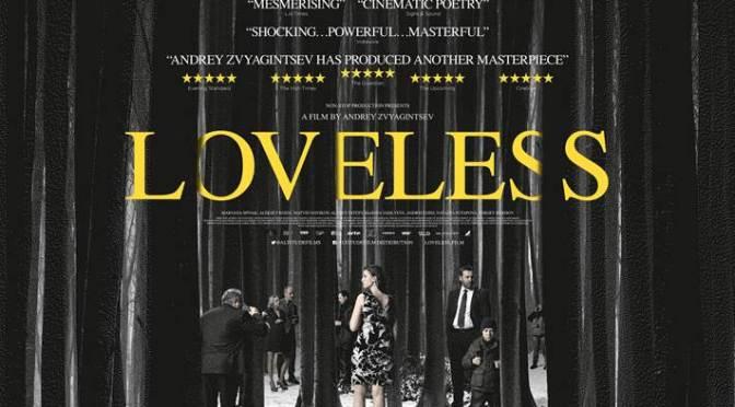 Loveless – Brand New Trailer!