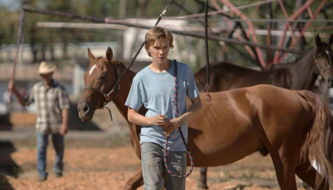 Lean on Pete – Brand New Trailer!
