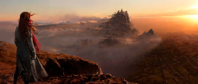 Mortal Engines – Brand New Trailerr!