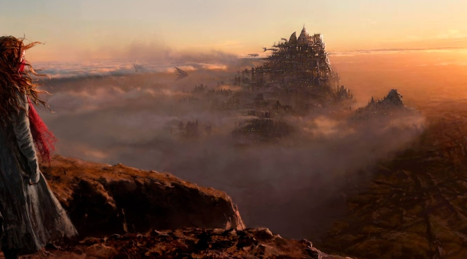 Mortal Engines – Brand New Trailerr!